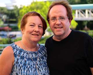Robert and denise photo small